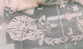 Bespoke Cat