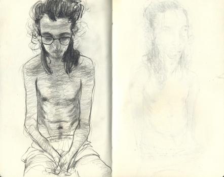karim sketch