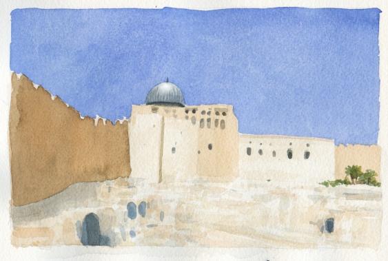 thule jerusalem