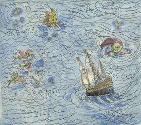 thule map1 sea 1