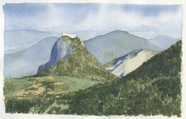 thule mont
