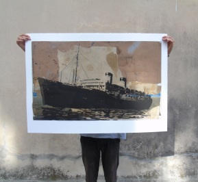 Sugarboat 2