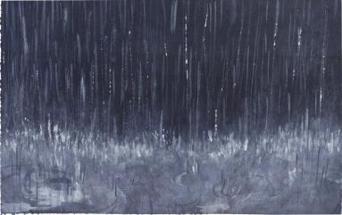 watercolour rainrr