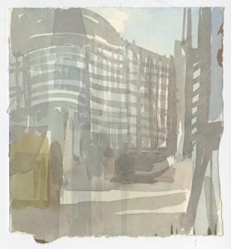 Re drawing L street