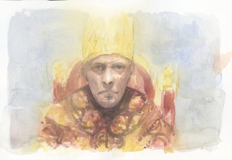 Bonifacio VIII papa