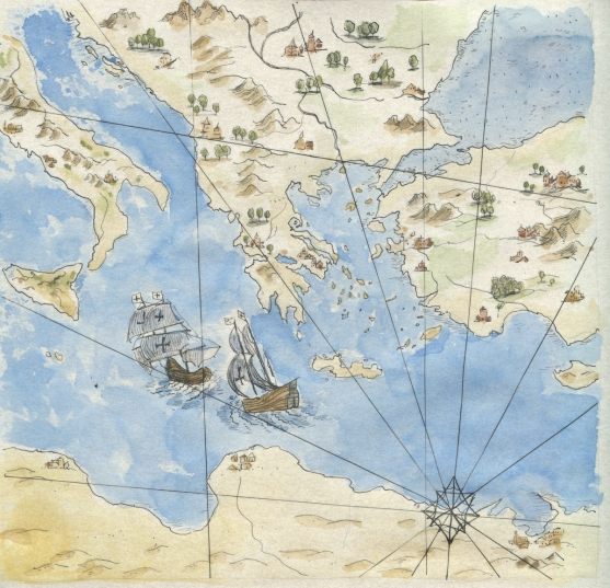 map3 mediterraneo